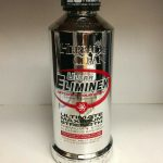 Ultra eliminex detox drink